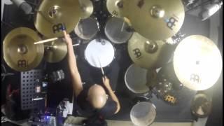 Raphael Saini  recording session: RUN - by Inexihibit  - HD 1440P