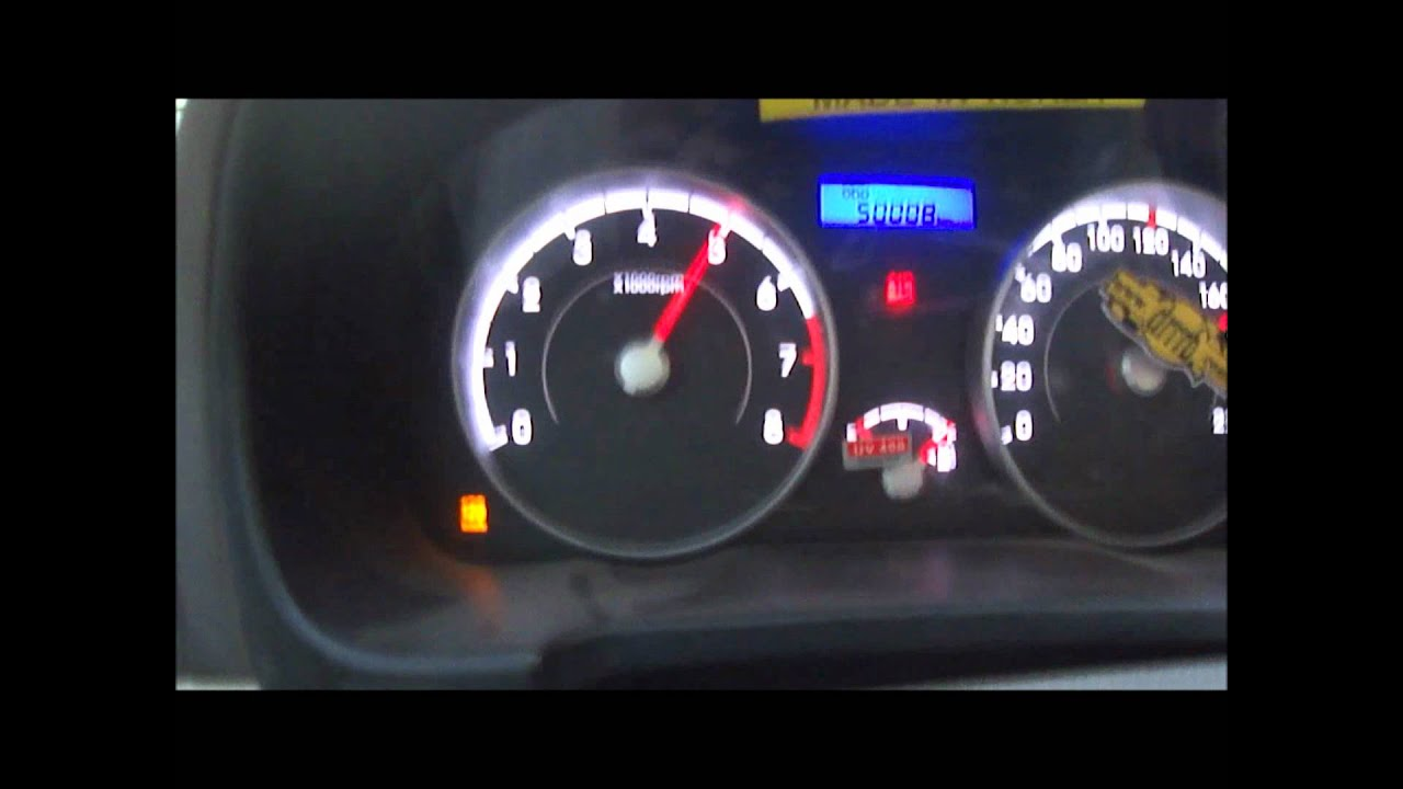 ‫تسارع أكسنت Hyundai Accent 2010‬ Youtube