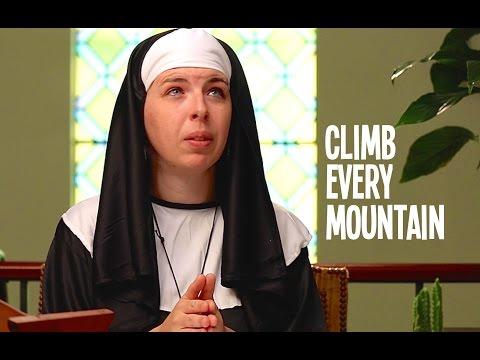 CLIMB EVERY MOUNTAIN with Heather Matarazzo  Raymond & Lane  S. 2 Ep. 4