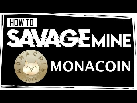 How To Mine MONACOIN Using SimpleMining OS (NVIDIA And AMD GPUs)