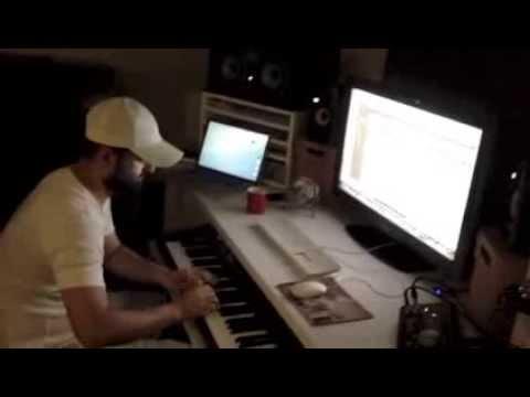 Ceyhun Celikten & İstanbul Strings studio works
