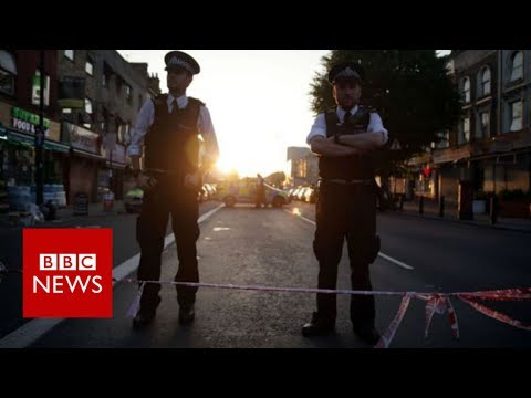 Finsbury Park attack: 'All victims from the Muslim community' - BBC News