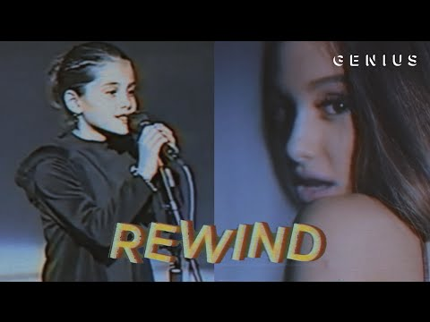 The Evolution Of Ariana Grande   Rewind Mp3
