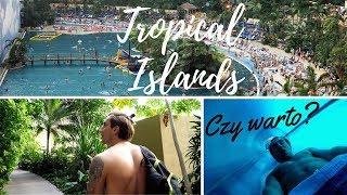 TROPICAL ISLANDS 🌴 | NIESAMOWITY AQUA PARK OBOK BERLINA | CZY WARTO ?