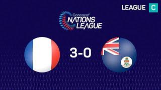 #CNL Highlights - Saint Martin 3-0 Cayman Islands