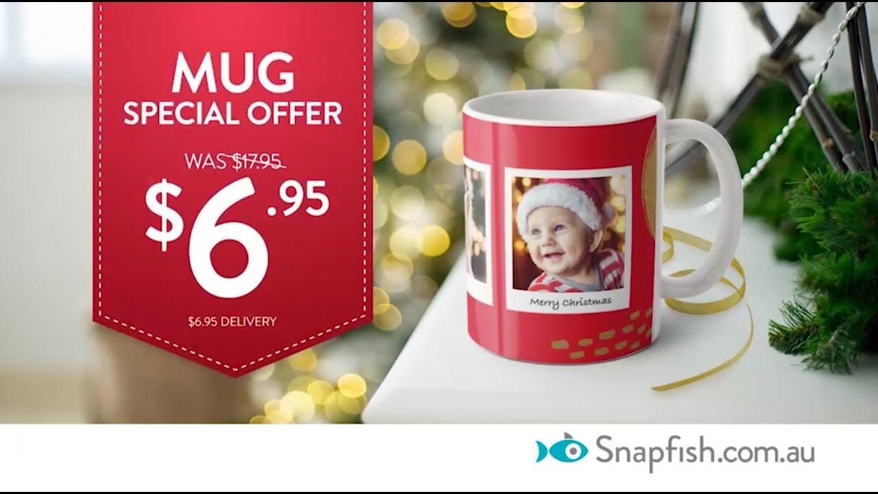 christmas in australia 2017 mug for just 6 95 youtube