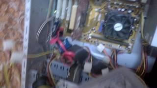 ремонт компьютера, не отвечает на включения от кнопки power .(ремонт, компьютера, ASUS M2N-X., 2016-11-10T16:35:05.000Z)