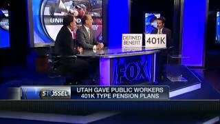 John Stossel - Unions: The Costs & Benefits 9/20/12