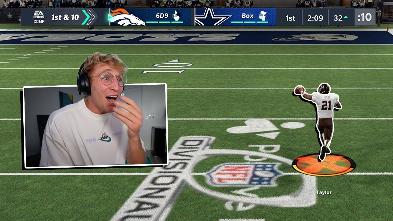Looking Dangerous EARLY in the Playoffs..! Wheel of MUT! Ep. #66