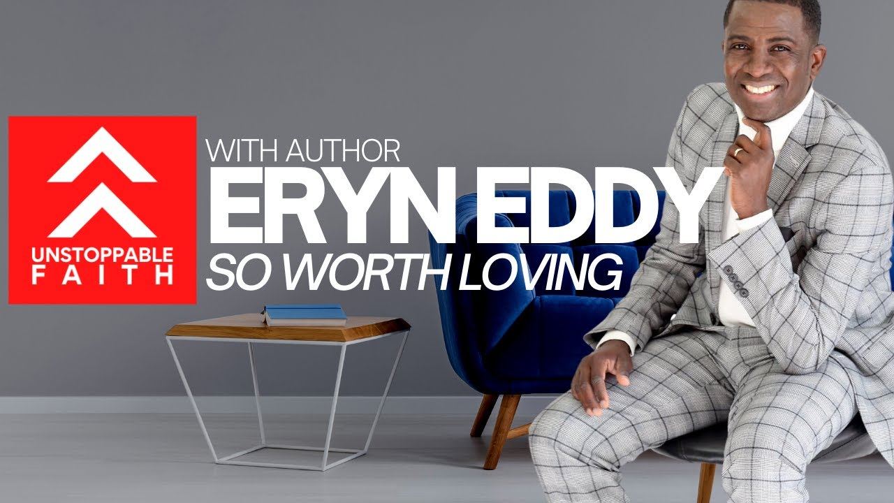 How Discovering Your True Value Changes Everything | Eryn Eddy