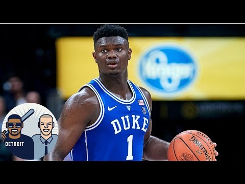 Zion Williamson is 'something the game hasn't seen' - Jalen Rose l Jalen & Jacoby