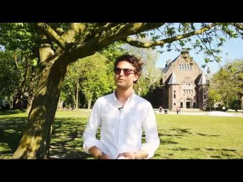 Amsterdam city guide - Oost