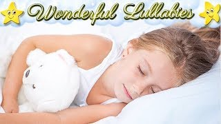 Super Soothing And Relaxing Baby Sleep Music Lullaby ♥ Best Soft Bedtime Melody ♫ Good Night