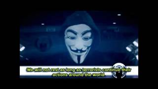 ANONYMOUS-Alarm (video by:Anonyms)