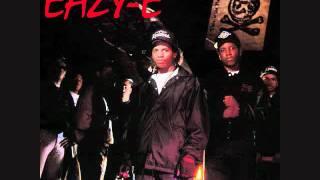 Eazy E Boyz n The Hood