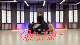 'Pit A Pat(핏어팻)' 안무 연습 영상(Dance Practice) Full ver.ㅣXIA(준수)