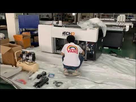 iECHO PK installation Video