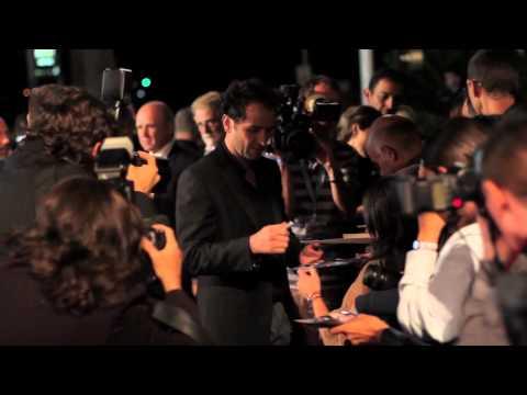 MIPCOM 2012 Red Carpet, pre Party