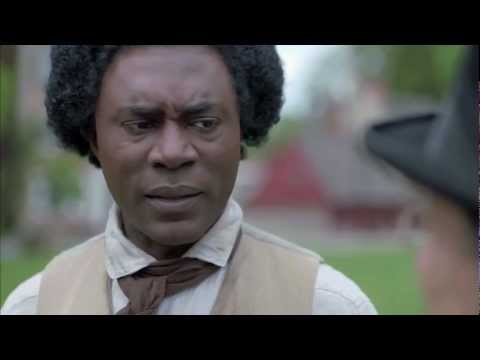 AMERICAN EXPERIENCE | The Abolitionists - Frederick Douglass & William Lloyd Garrison | PBS