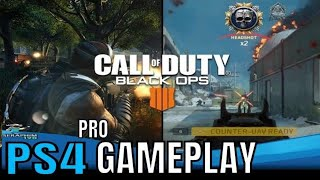 Seraphim190 Plays - Call Of Duty Black Ops 4 - MAD TAKEDOWNS!!!!