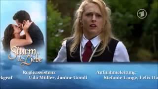 Sturm der Liebe - Vorschau auf Folge 2090 - HD