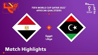 Египет  1-0  Ливия видео