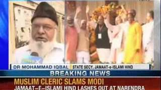 Jamaat E islami Hind lashes out at Narendra Modi- NewsX