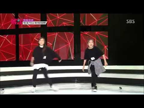 pre-debut-lee-chaeyeon-&-chaeryeong-performed-mad-by-neyo-@-kpop-star