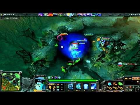 видео: dota2 - storm spirit Обзор,гайд