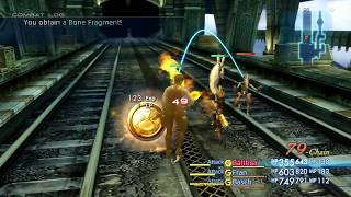 Final Fantasy XII: The Zodiac Age - Good Early Game/Level Farming Guide (Loot, XP, Gil, & Chaining)