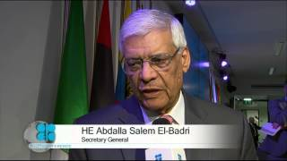 OPEC Secretary General - 163rd OPEC Meeting