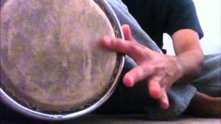 Dholak Lesson # 1 (Free)
