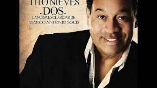 Ya te Olvide Tito Nieves