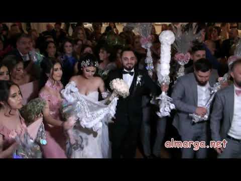 Rami & Marena  Wedding Day In Vancouver