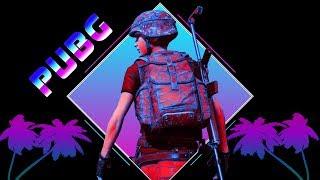 PUBG XBOX PTS Gameplay!