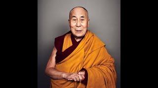 Mensaje de Cumpleaños 85 Dalai Lama