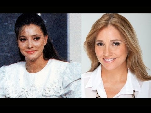 Gabriela Rivero Antes Y Despues