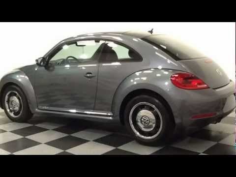 2012 VW BEETLE FOR SALE
