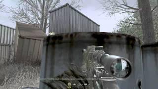 laptops in Call of Duty 4(ноутбуки в Call of Duty 4)
