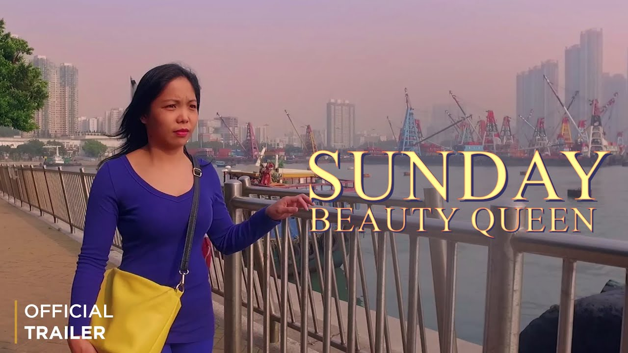 Sunday Beauty Queen (Official Trailer) | TBA Studios