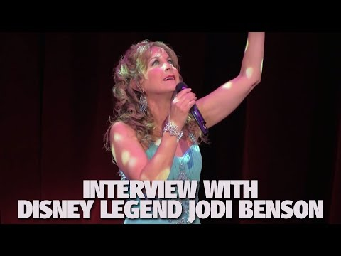 Interview with Disney Legend Jodi Benson - Voice of Ariel, Barbie & More! | 12 Hour Marathon Show