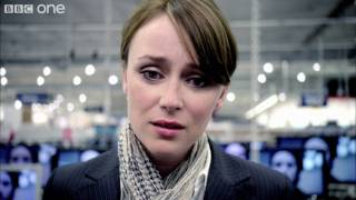 Wake Up! - Ashes to Ashes - Series 3 Episode 1 Preview - BBC One