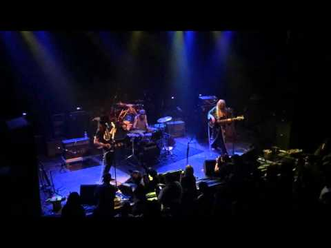 Asteroid - Move A Mountain (Pt.2), Live in Athens (27/Feb/2016, Gagarin 205)