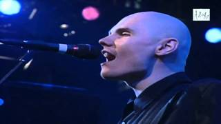 The Smashing Pumpkins - Bullet with Butterfly Wings LIVE