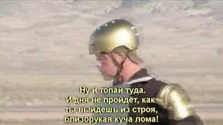 """Simon Pegg and Nick Frost's """"Star Wars"""" {RUS SUB}"""