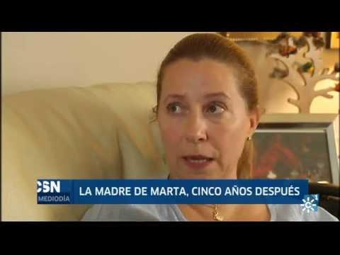 Noticias Mediodía | Hablamos con la madre de Marta del Castillo 5 años después del juicio