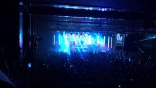 Halott Pénz - Élnünk kellett volna (Akvárium LIVE )