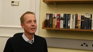 Ministers Reflect: Nick Boles