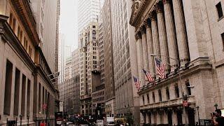 New York | Wall Street Money Never Sleeps 1 Full Documentary