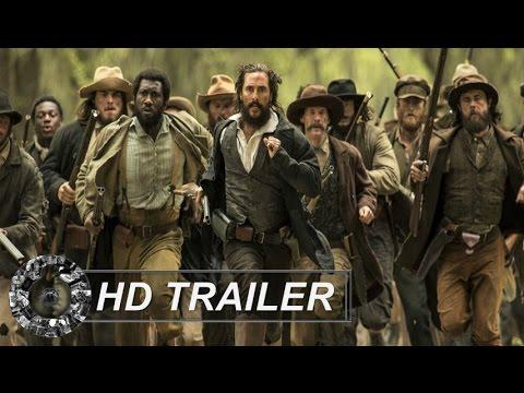 Trailer do filme Fronteira da Liberdade